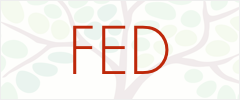 Banner for FED Course