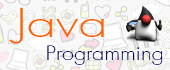 Banner for Java Programming Course