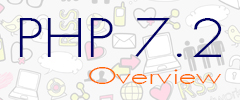 PHP 7.x Overview Seminar