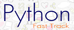 Banner for Python Programming Course