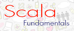 Banner for Scala Fundamentals Course