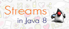 Streams in Java 8 [Webinar]
