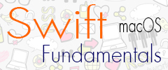 Banner for Swift Fundamentals Course