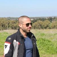 Moshe Shimon