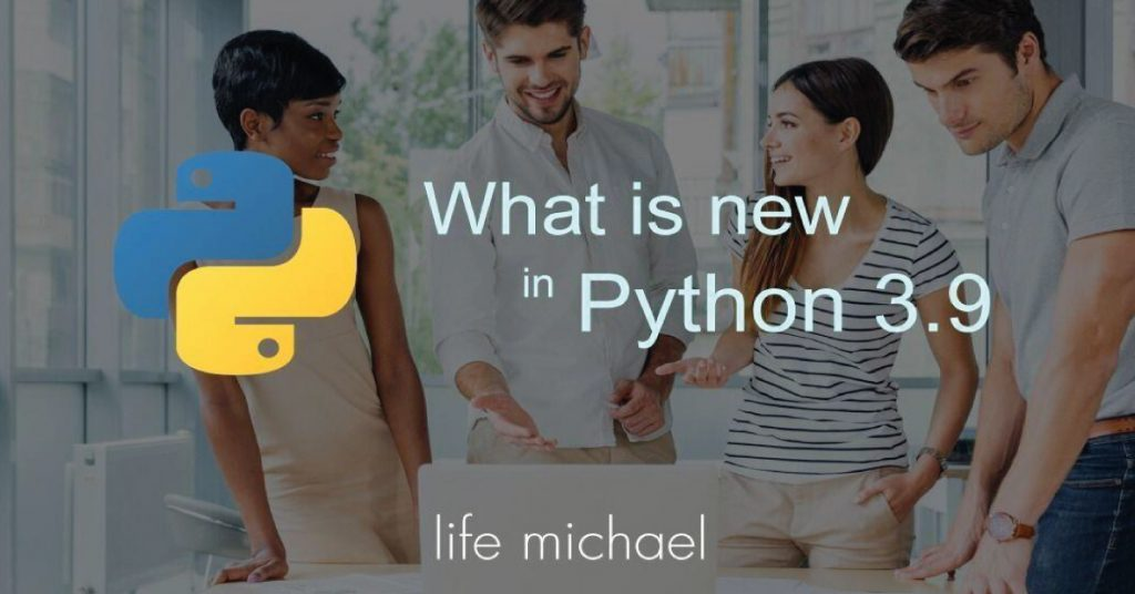 python 3.9 banner