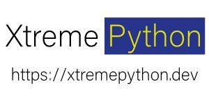 xtreme python logo